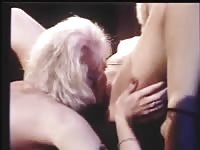 Nina Hartley in retro sex movies