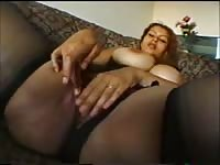 Busty latina Chola Paisa getting her pussy pounded